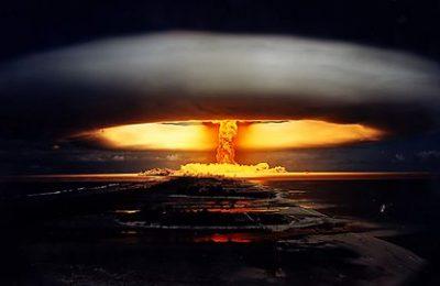 Co kdybychom odpálili nejsilnější jadernou bombu na nejhlubším místě světa?