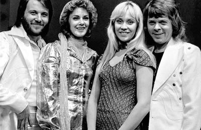 ABBA: Návrat legendy